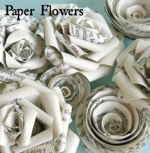 Paper Flowers1